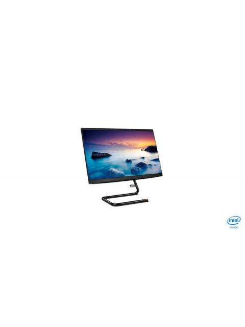LENOVO IDEACENTRE AIO 3 22IMB05 ALL-IN-ONE 21.5 INTEL CORE I3-10100T 3GHZ 4GB 1TB WINDOWS 10 HOME 64-BIT NEGRO + TECLADO-MOUSE