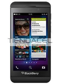 BLACKBERRY Z10 IMPORTADO