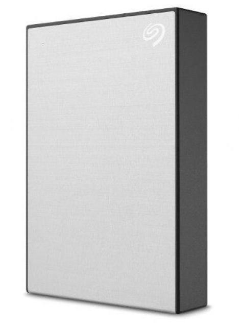 DISCO DURO EXTERNO SEAGATE BACKUP PLUS PORTABLE 4TB USB 3.0 PLATA - PARA MAC-PC