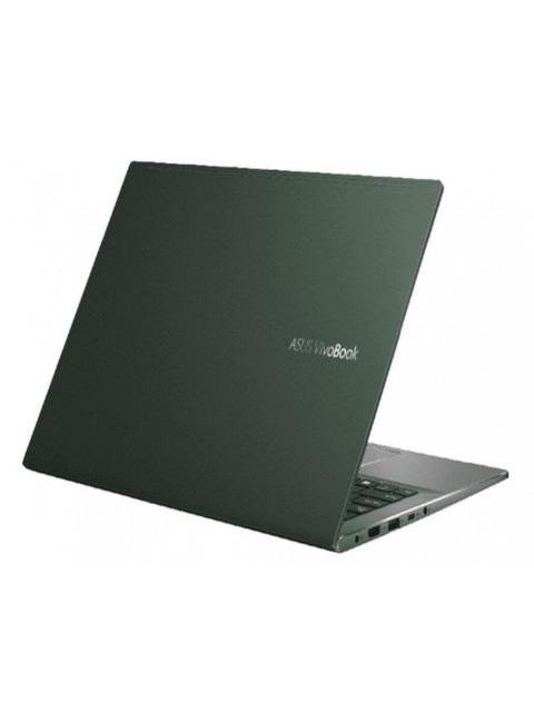 LAPTOP ASUS VIVOBOOK V435EA 14 FULL HD INTEL CORE I5-1135G7 2.40GHZ 8GB 512GB SSD WINDOWS 10 HOME 64-BIT INGLES GRIS