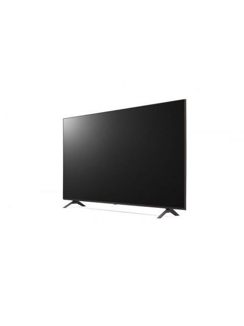 LG SMART TV LCD AI THINQ 60 4K ULTRA HD NEGRO