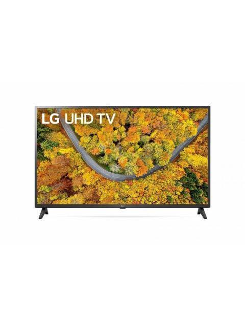 LG SMART TV LED AI THINQ 43 4K ULTRA HD WIDESCREEN NEGRO