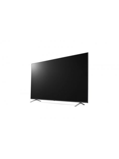 LG SMART TV LED AI THINQ 75 4K ULTRA HD WIDESCREEN NEGRO