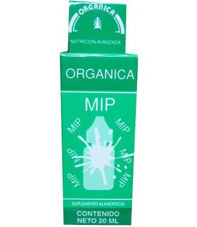 MIP GOTAS 20 ML ORGANICA