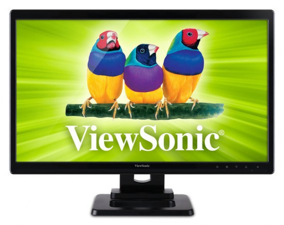 MONITOR TD2420 24  MULTITOUCH