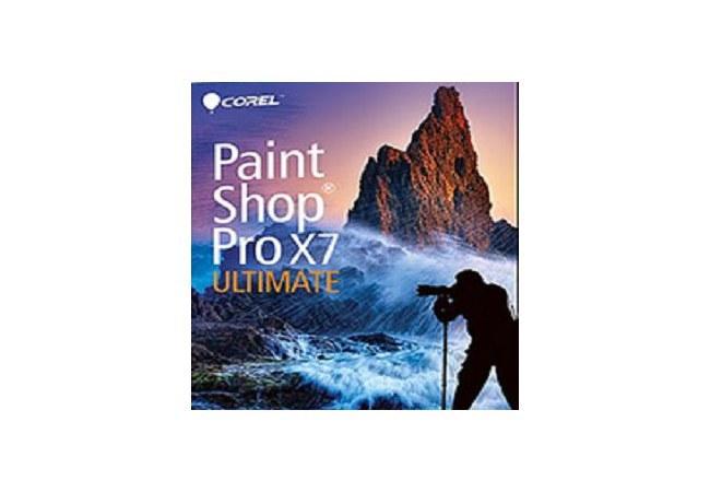 PAINTSHOP PRO X7 ULTIMATE ML MI