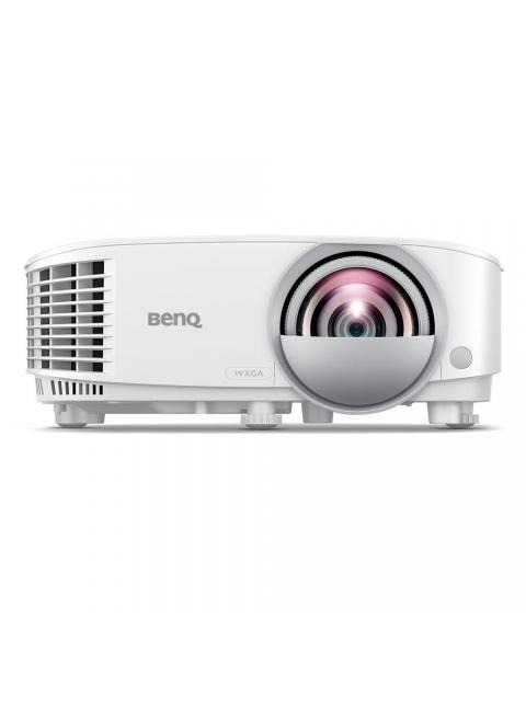 PROYECTOR BENQ MW826STH - 3500 LUMENES - 1280 X 800 - USB - VGA - HDMI - BLANCO