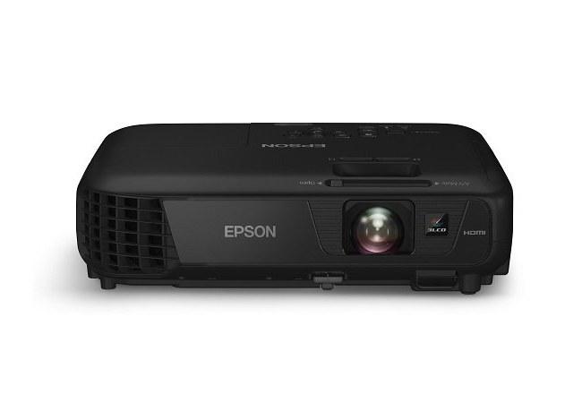 PROYECTOR EPSON POWERLITE S31+ - 3200 LUMENES - SVGA - HDMI - US