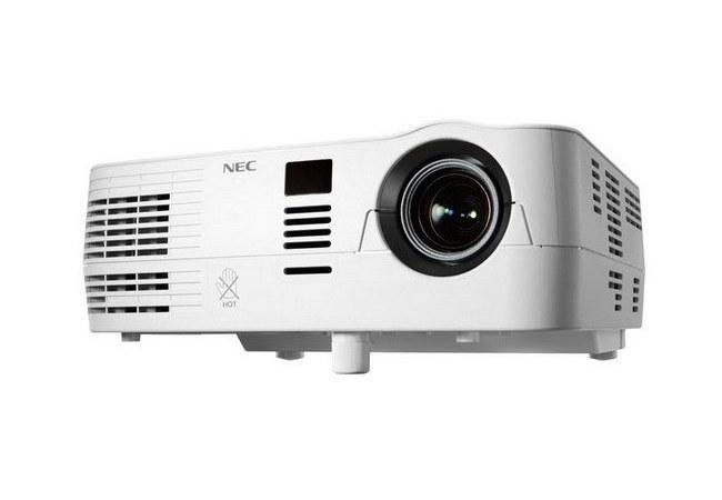 PROYECTOR NEC DLP XGA 2800LU 3D