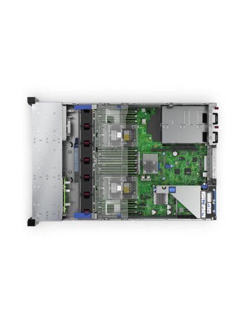 SERVIDOR HPE PROLIANT DL380 GEN10 - INTEL XEON SILVER 4214R - 32GB - SIN SISTEMA OPERATIVO