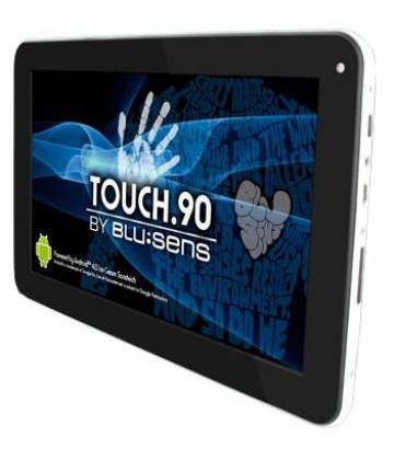 TABLET BLUSENS 9  512/4GB ANDRO