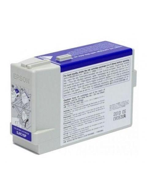TINTA EPSON C33S020464 - COLOR