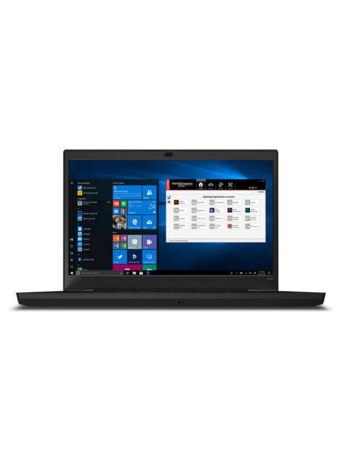 WORKSTATION LENOVO THINKPAD P15V GEN 1 - 15.6 - INTEL CORE I7-10750H - 16GB - 256GB SSD - NVIDIA QUADRO P620 - WINDOWS 10 PRO